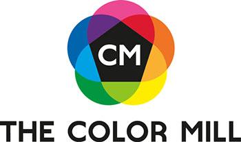 Color Mill Logo
